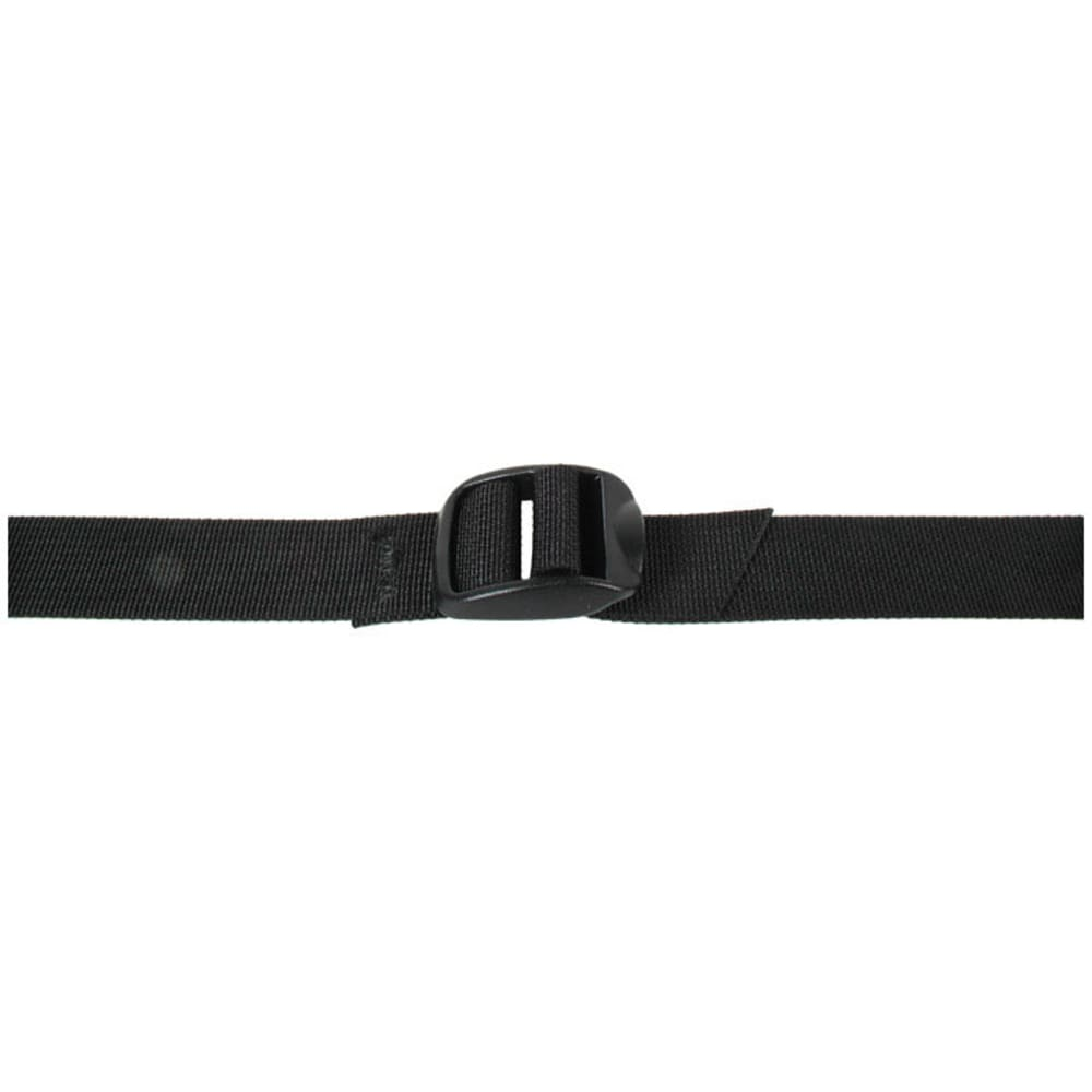 LIBERTY MOUNTAIN Ladderlock Straps ¾ in. x 36 in., 2 Pack - NO COLOR