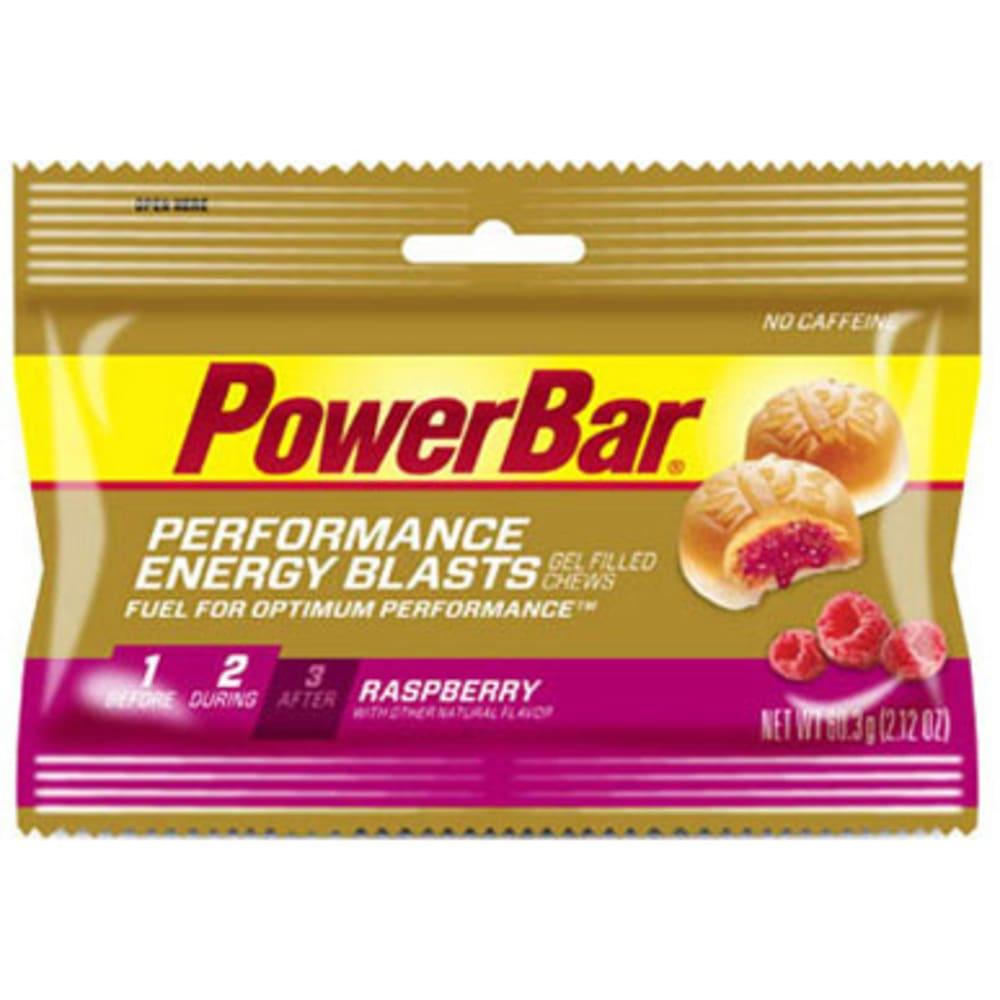 PowerBar Energy Blasts Gel Filled Chews
