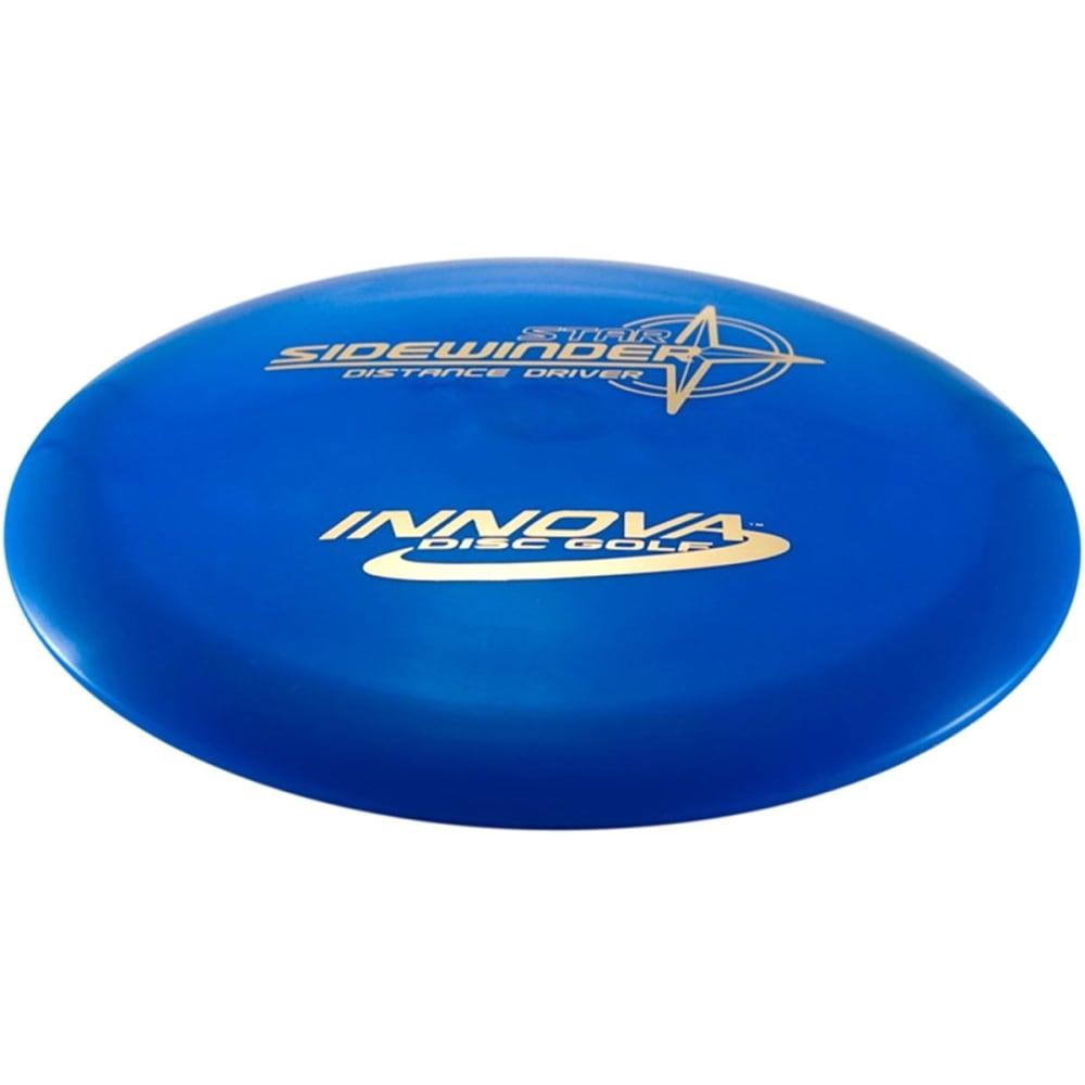 INNOVA Sidewinder Golf Disc - ASSORTED