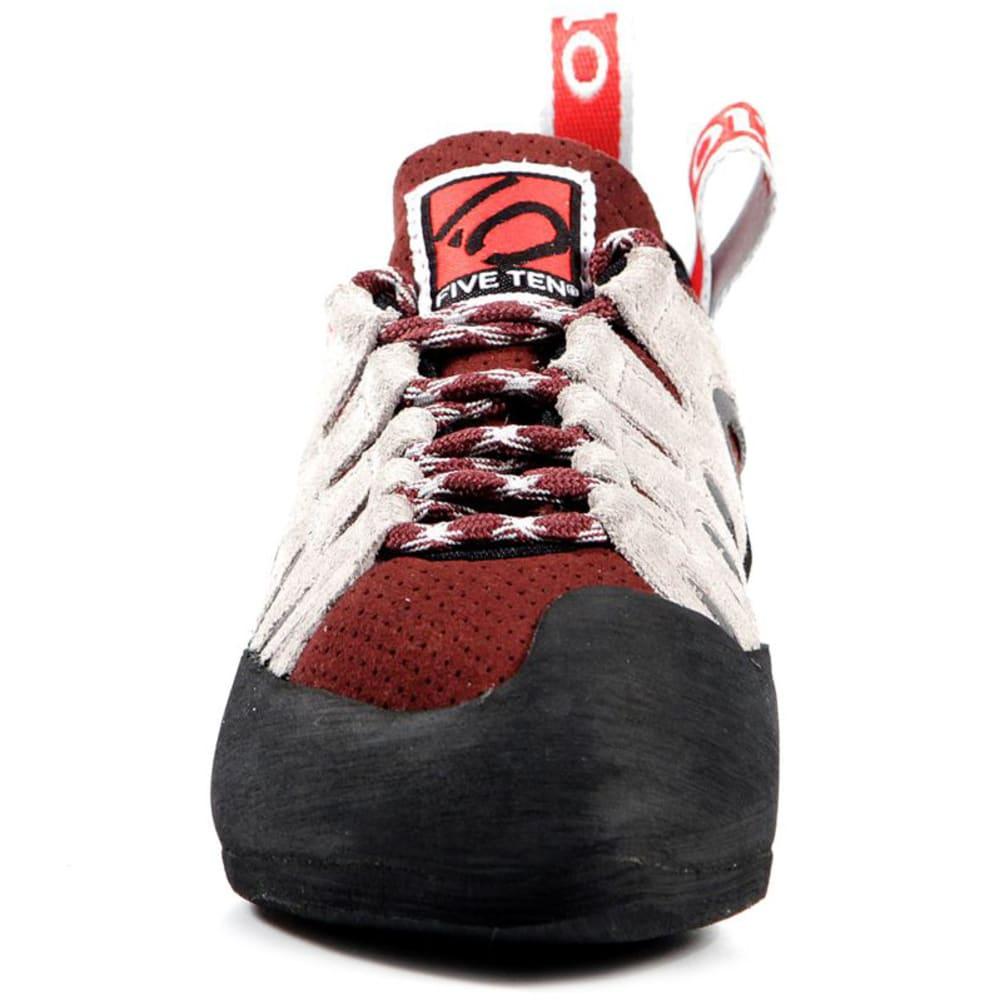 FIVE TEN Women's Siren Climbing Shoes - MERLOT