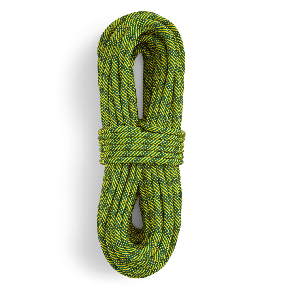 STERLING Marathon Pro 10.1 mm x 60 m Dry-Core Rope - GREEN