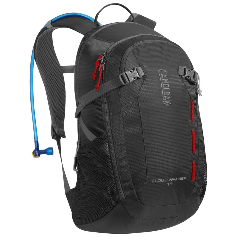CAMELBAK Cloud Walker™ 18 Hydration Pack - CHARCOAL/GRAPHITE