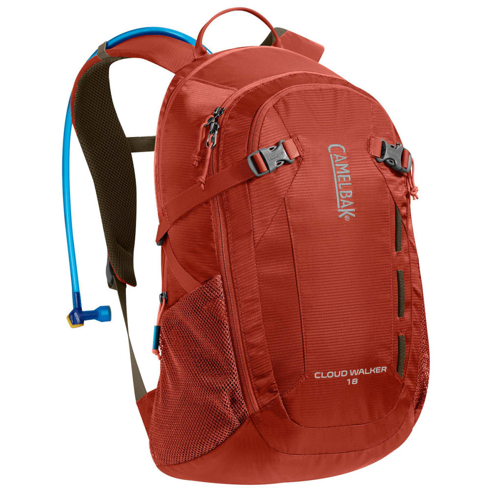 CAMELBAK Cloud Walker™ 18 Hydration Pack - ROOIBOS/BLACK OLIVE