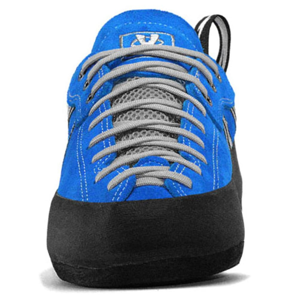 EVOLV Royale Climbing Shoes - ROYAL BLUE