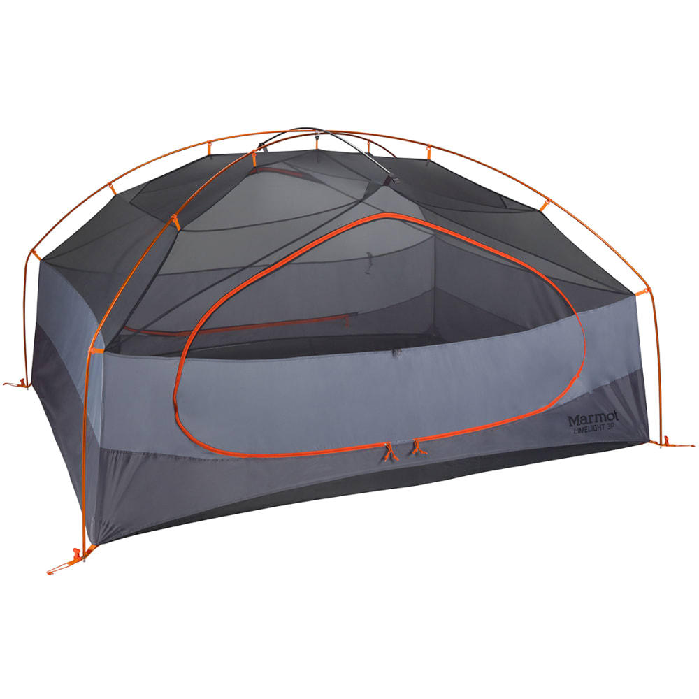 MARMOT Limelight 3P Tent ONE SIZE