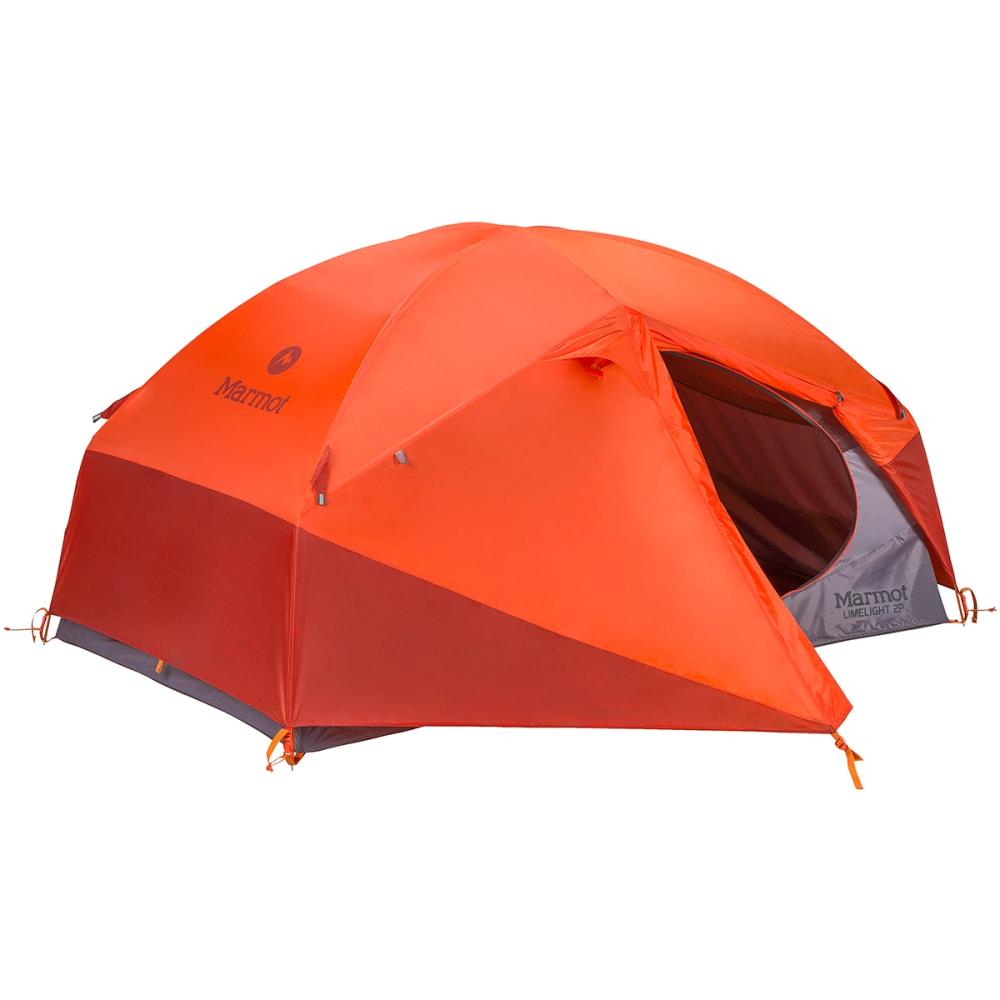 MARMOT Limelight 2P Tent - CINDER/RUSTED ORANGE
