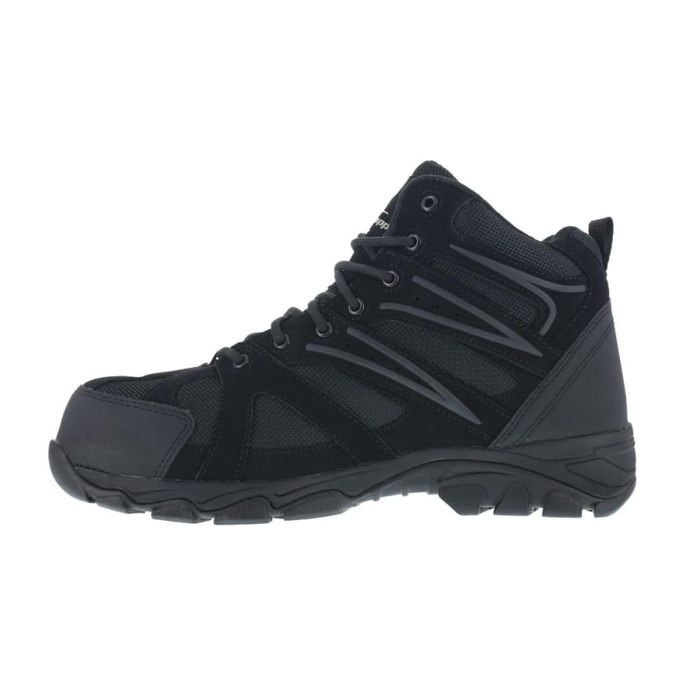 94e32e7f323 KNAPP Men's Ground Patrol Composite Toe Hiking Boots