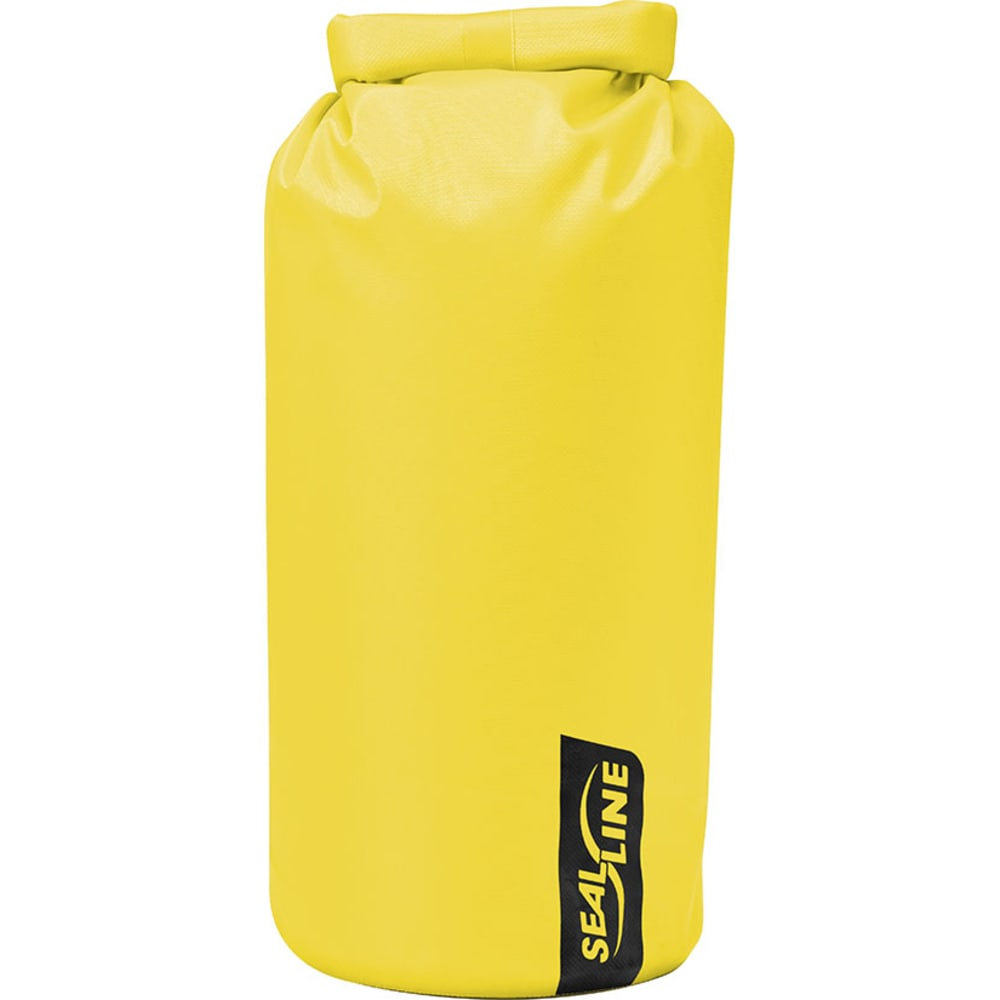 SEALLINE  Baja Dry Bag, 55L - YELLOW