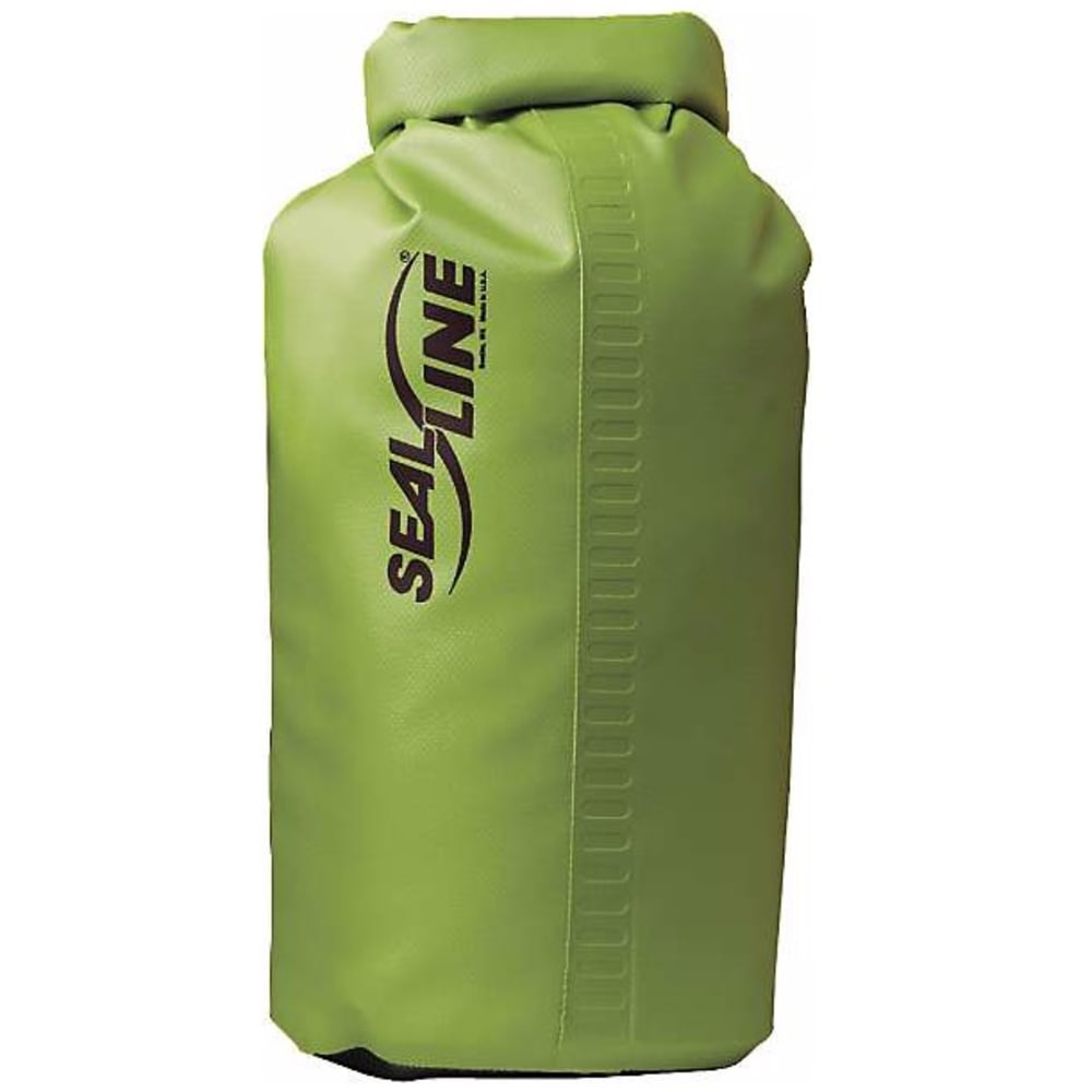 CASCADE DESIGNS 40L SealLine Baja Bag - GREEN
