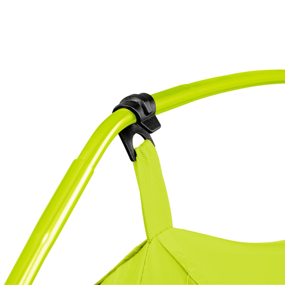 EUREKA Spitfire 1 Person Tent - GREY/LIME