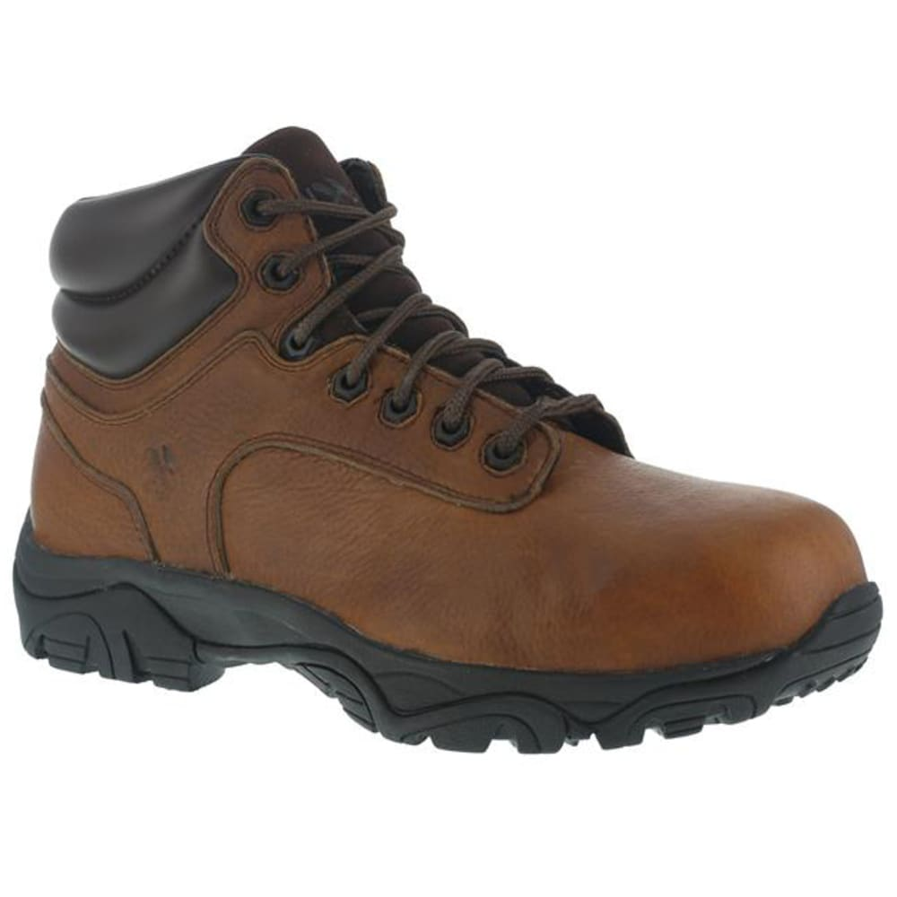 IRON AGE Men's Trencher Work Boots 6
