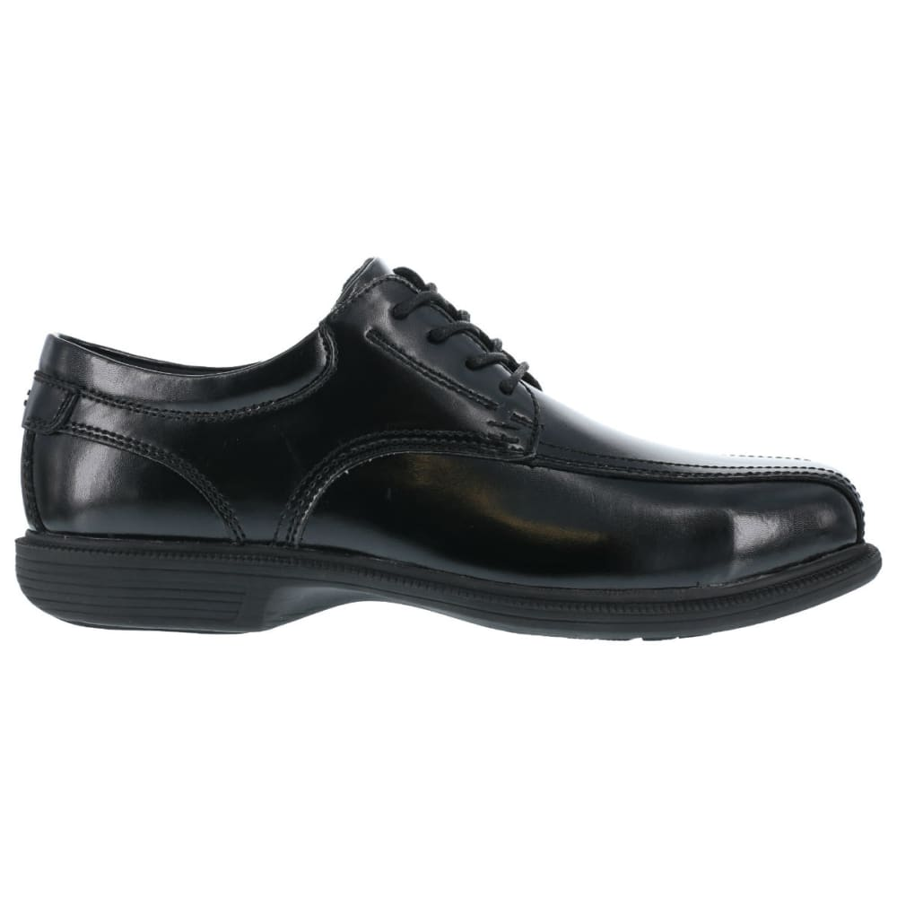 FLORSHEIM Men's Coronis Shoes, Wide - BLACK