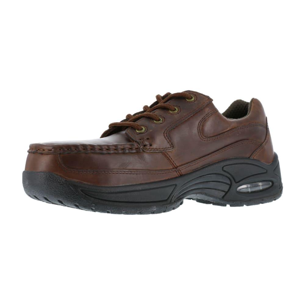 FLORSHEIM Men's Polaris Work Shoes - COPPER