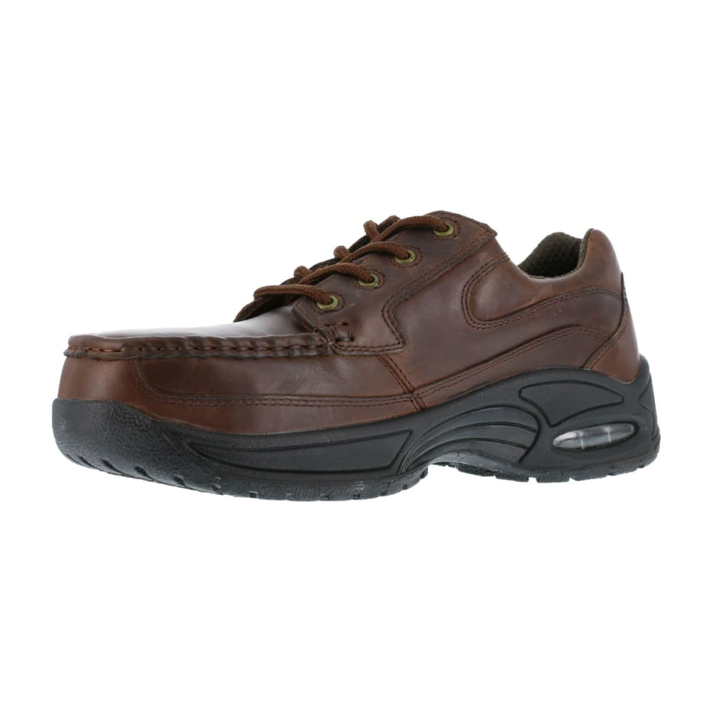 FLORSHEIM Men's Polaris Work Shoes, Wide - COPPER