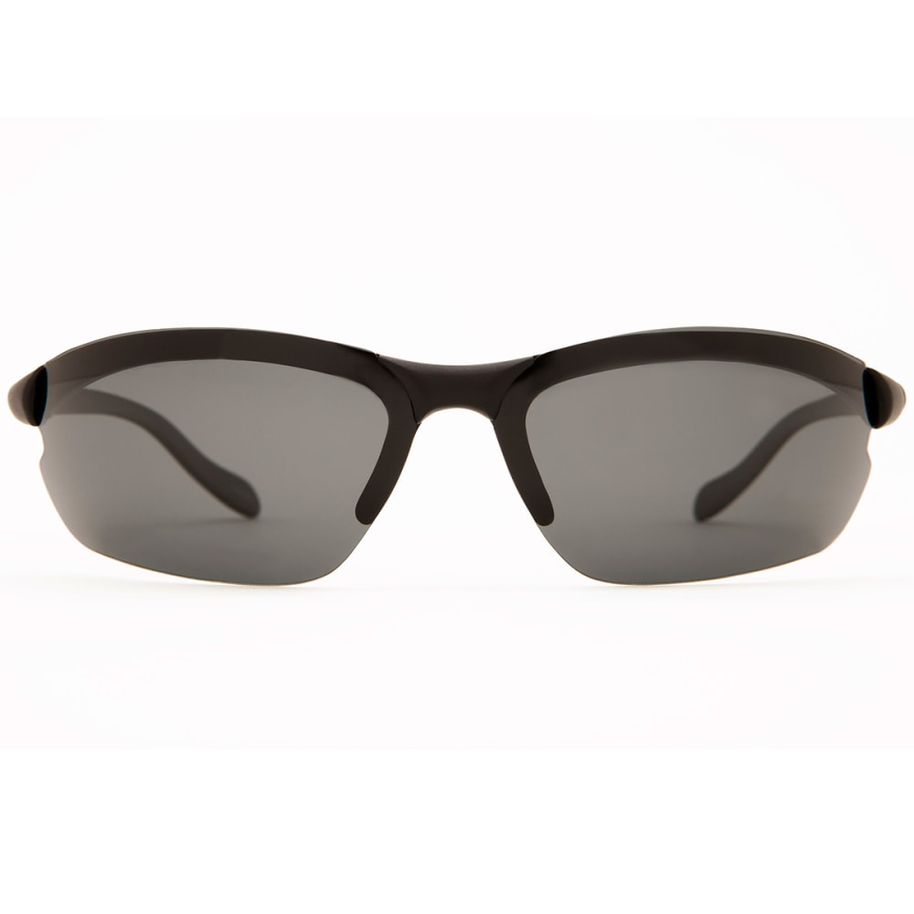 NATIVE EYEWEAR Dash XP Sunglasses - Blk/asphalt/grey