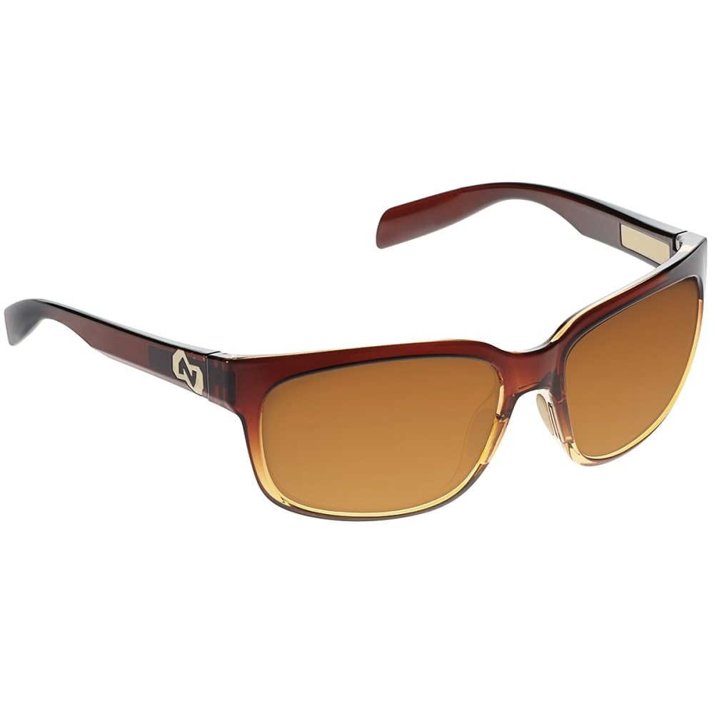 NATIVE EYEWEAR Roan Sunglasses - STOUT FADE/BROWN