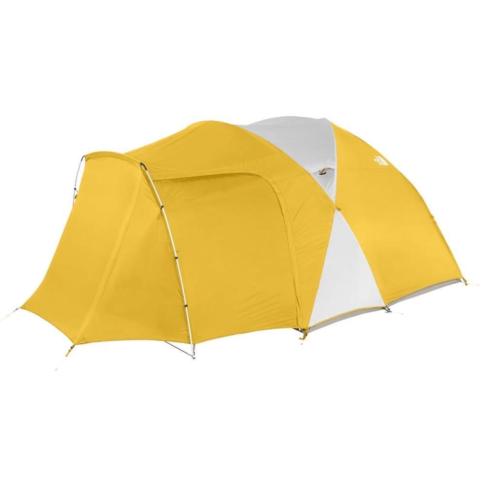 THE NORTH FACE Kaiju 6 Tent - CASTOR GREY/ARROW