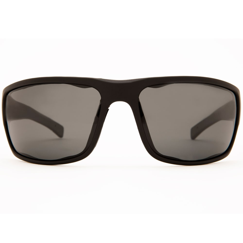 NATIVE EYEWEAR Cable Sunglasses, Asphalt/Gray - ASPHALT/GRAY