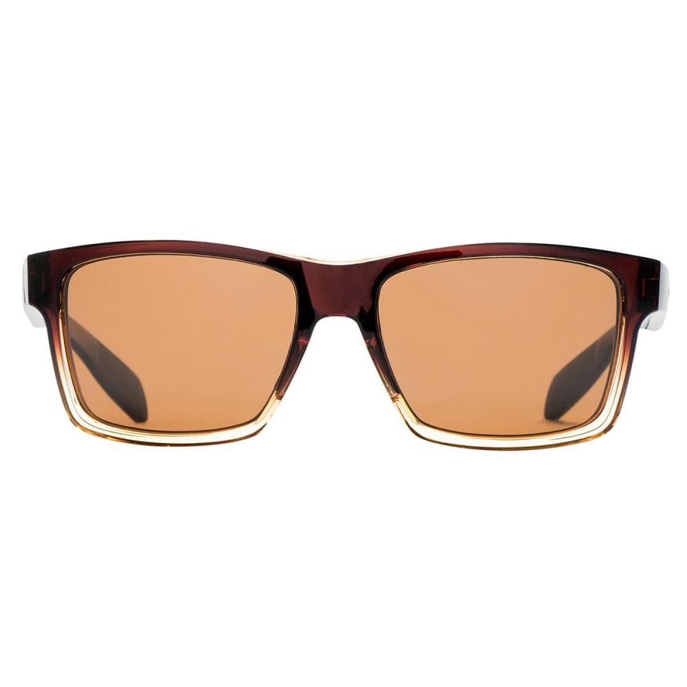 NATIVE EYEWEAR Flatirons Sunglasses - stout fade