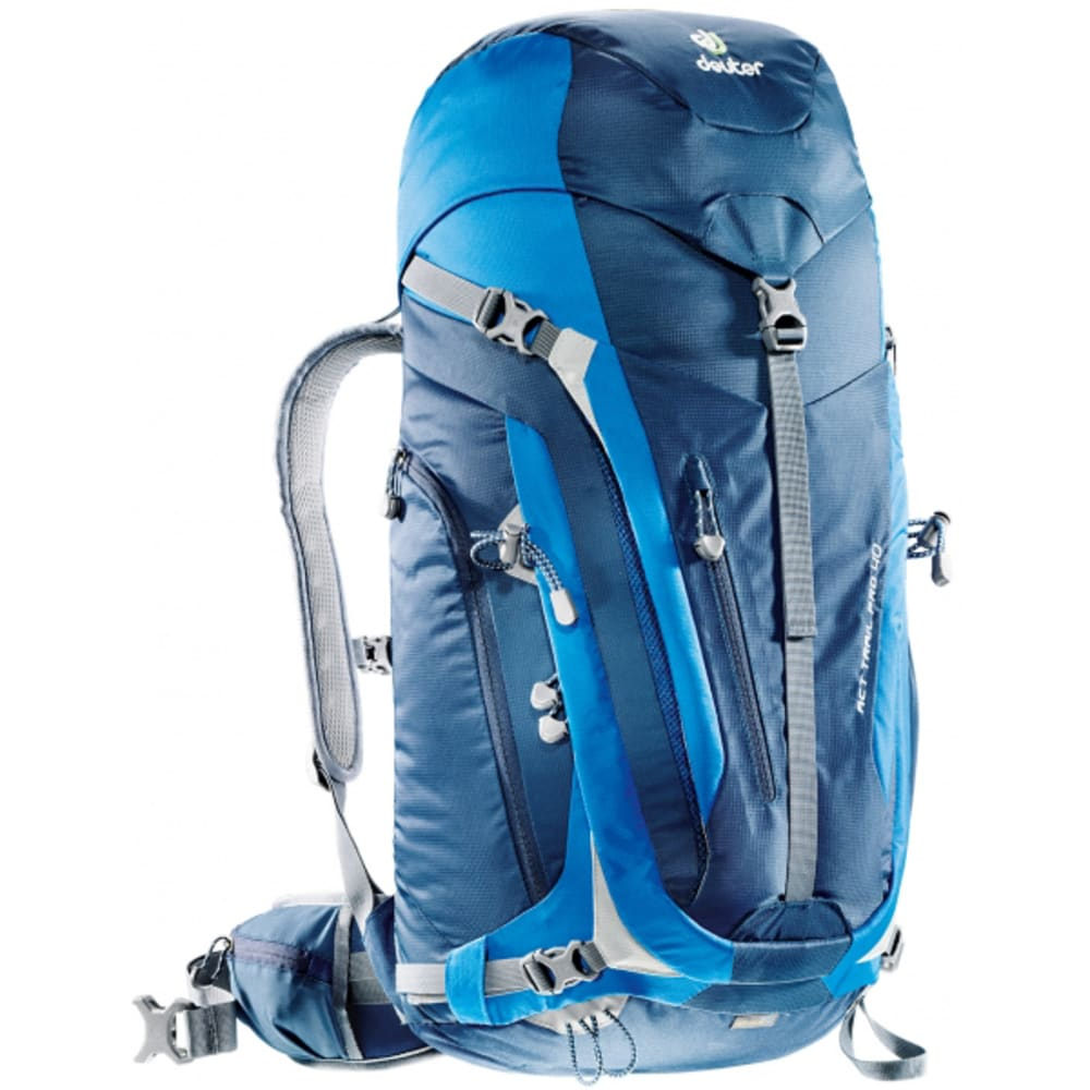 DEUTER Act Trail Pro 40 Pack - MIDNIGHT/OCEAN