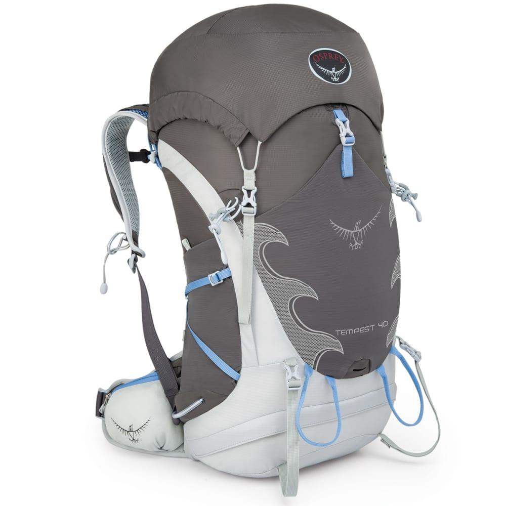 OSPREY Women's Tempest 40 Backpack - STORMCLOUD GREY