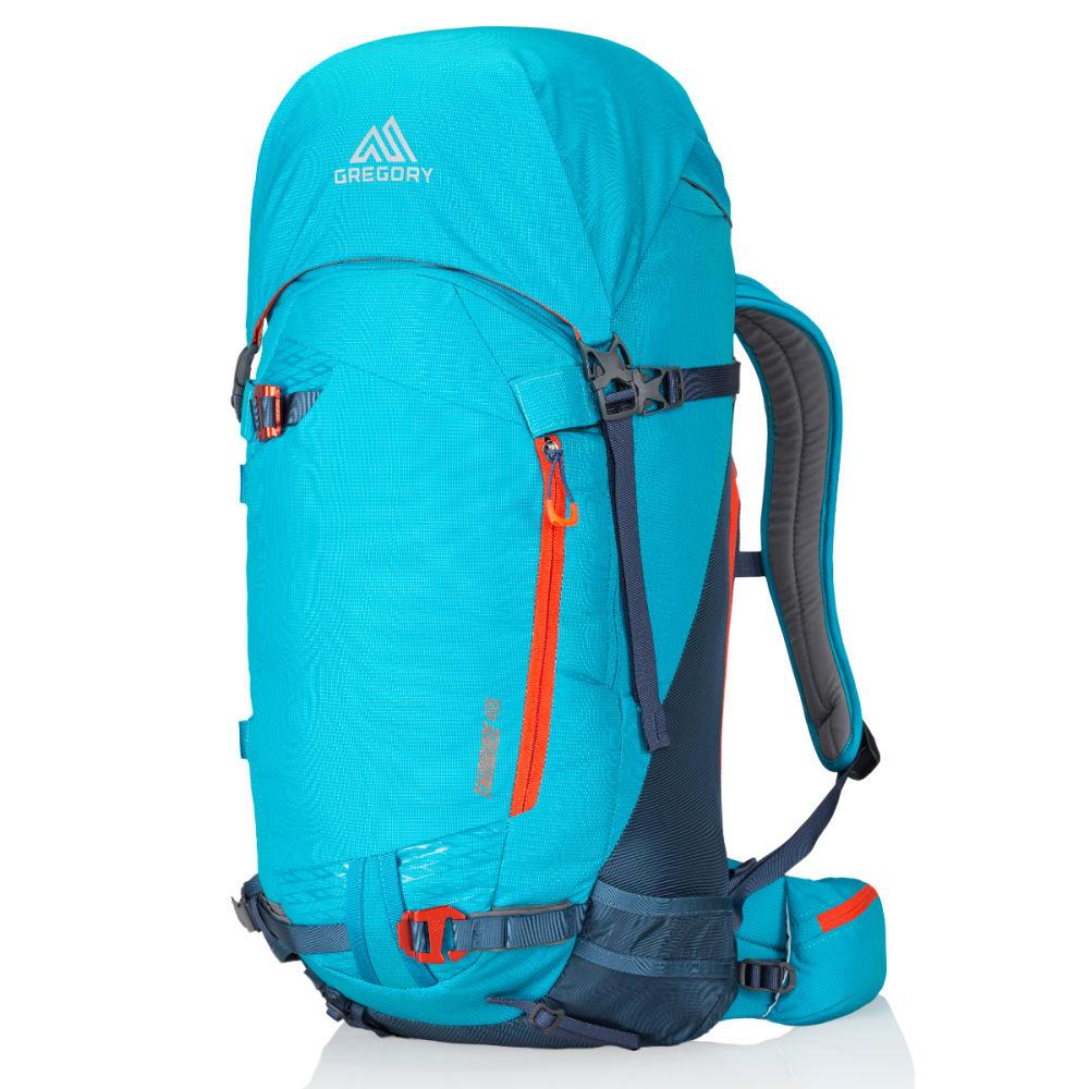GREGORY Targhee 45 Backpack - VAPOR BLUE
