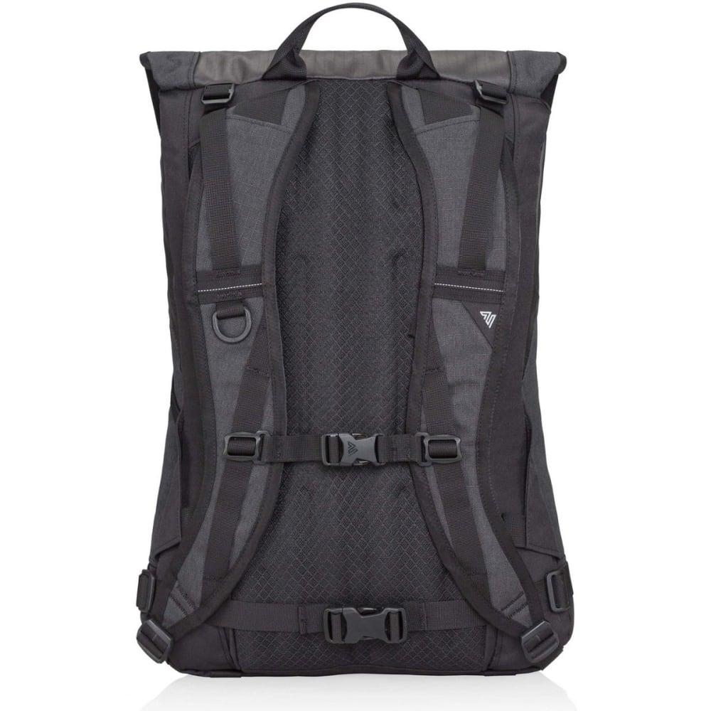 GREGORY Avenue Pierpont Backpack - ASPHALT BLACK