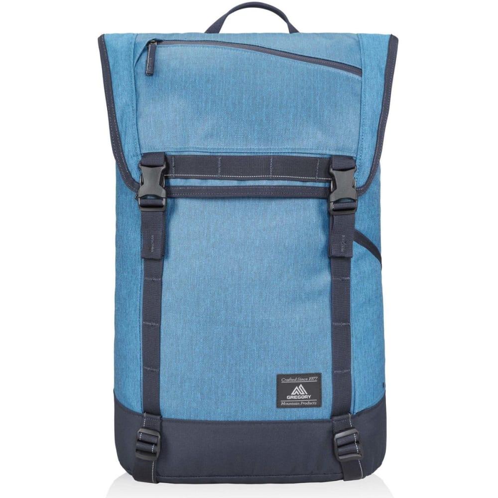 GREGORY Avenue Pierpont Backpack - HIGHLINE BLUE