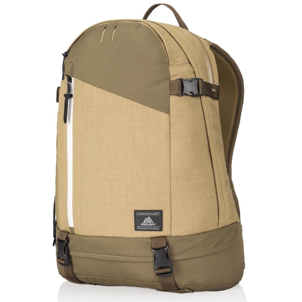 GREGORY Explore Muir Backpack - BRUSHED KHAKI