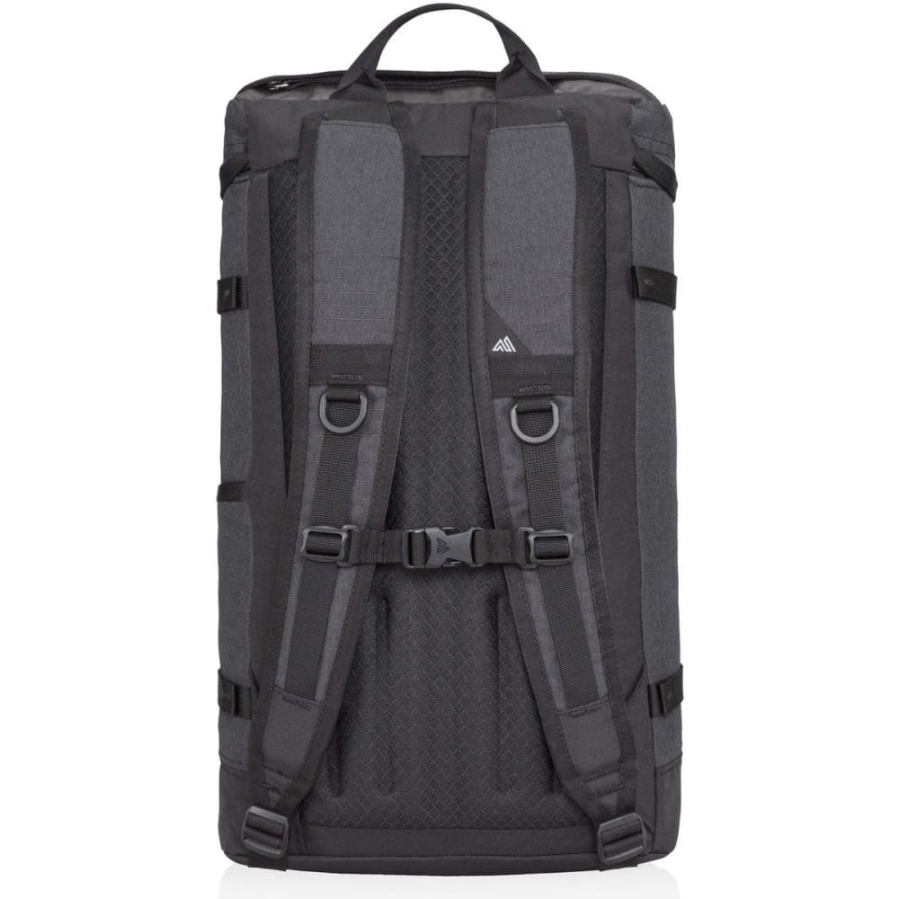 GREGORY Avenue Millcreek Backpack - ASPHALT BLACK