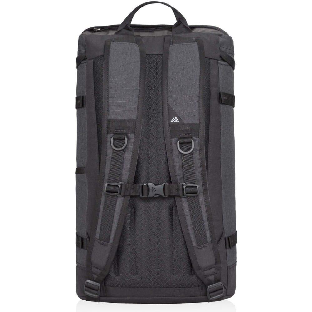 GREGORY Avenue Millcreek Backpack - ASPHALT BLACK