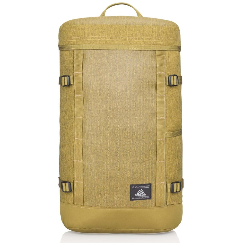 GREGORY Avenue Millcreek Backpack - CURBSIDE KHAKI