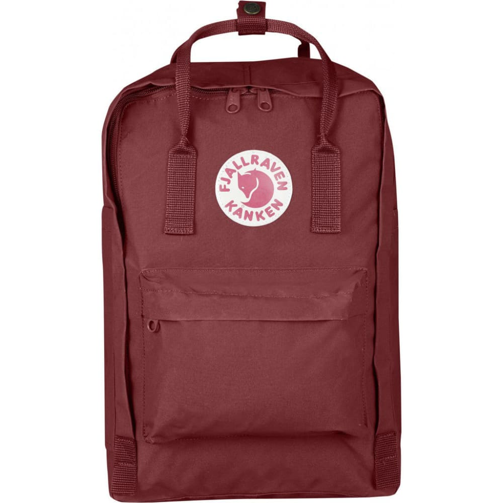 "FJALLRAVEN Kanken 15"" Laptop Backpack ONE SIZE"