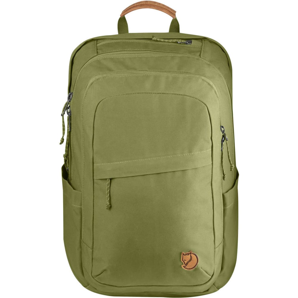 FJALLRAVEN Raven 28  - MEADOW GREEN