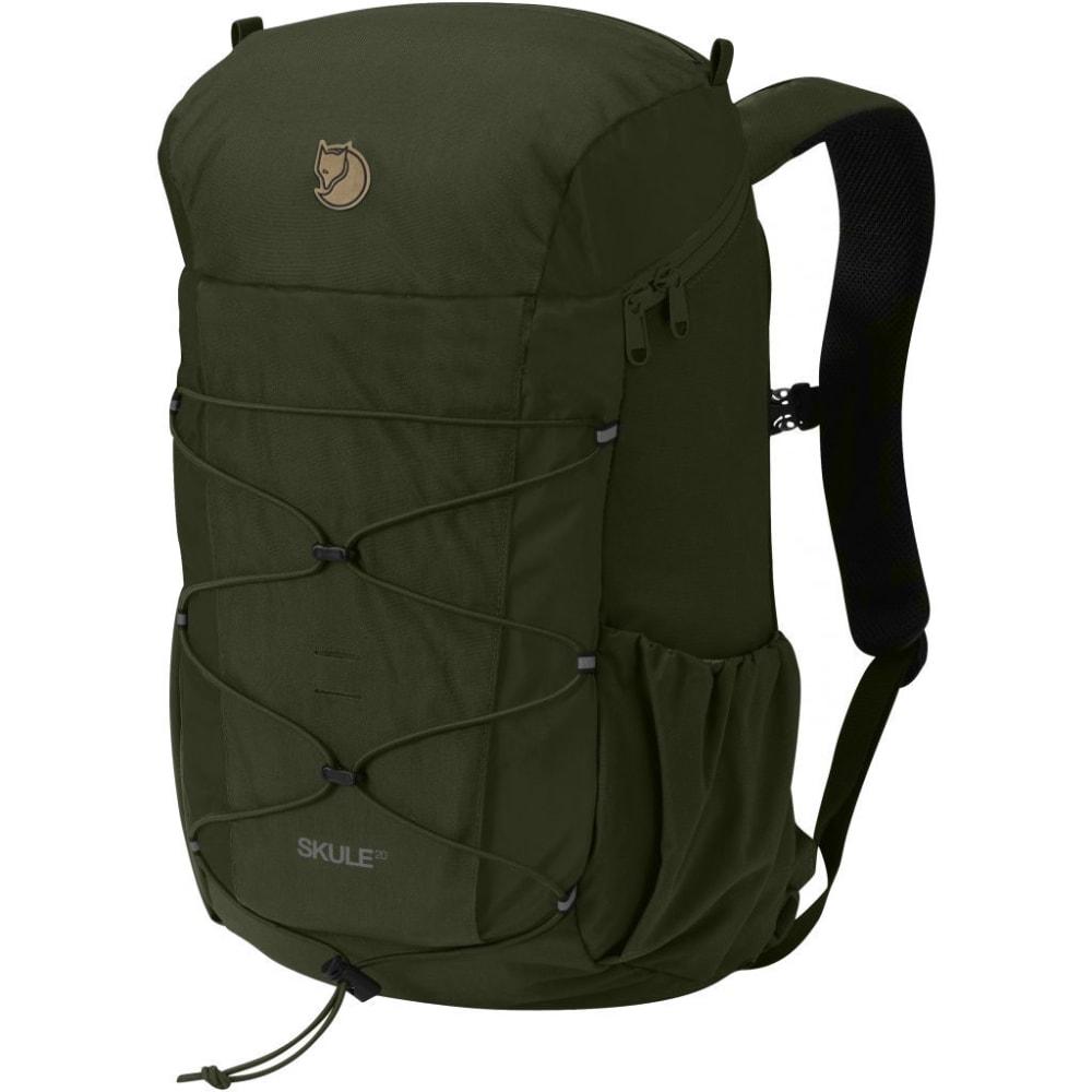 FJALLRAVEN Skule 20 Backpack - OLIVE