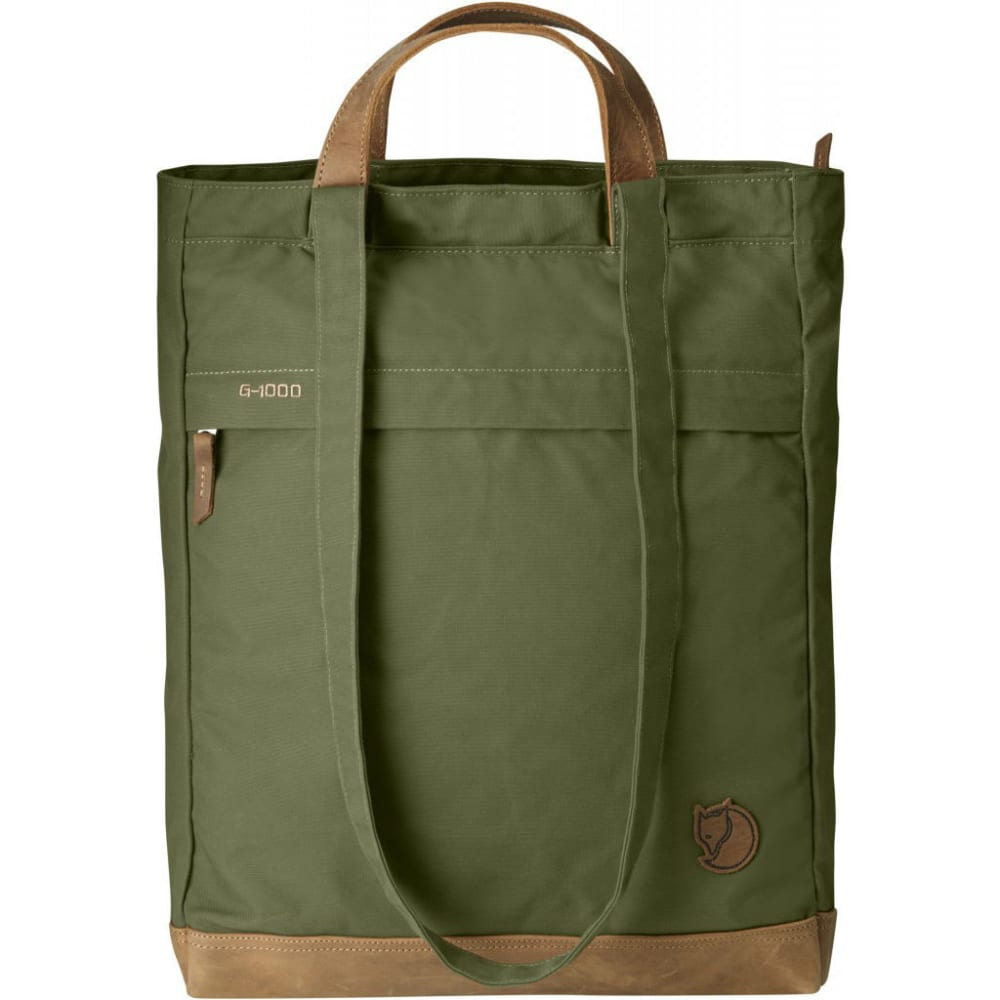 FJALLRAVEN Totepack No.2 ONE SIZE