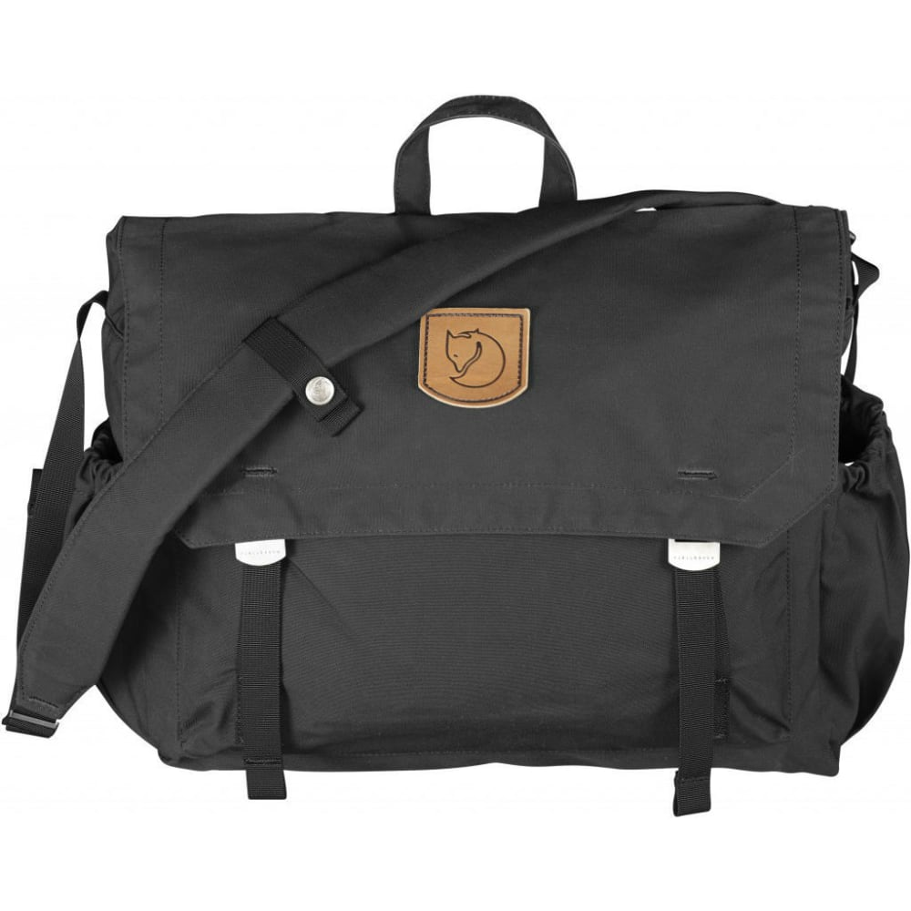 FJALLRAVEN Foldsack No. 2 - DARK GREY
