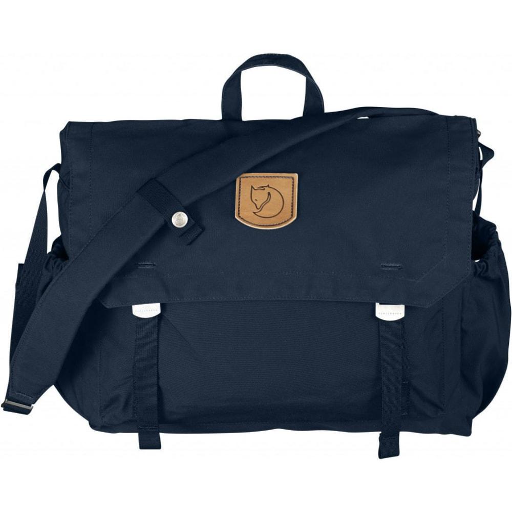 FJALLRAVEN Foldsack No. 2 - NAVY
