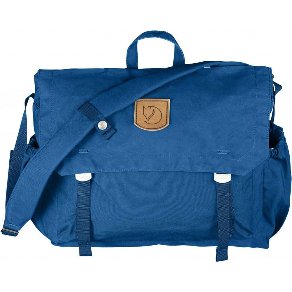 FJALLRAVEN Foldsack No. 2 - LAKE BLUE