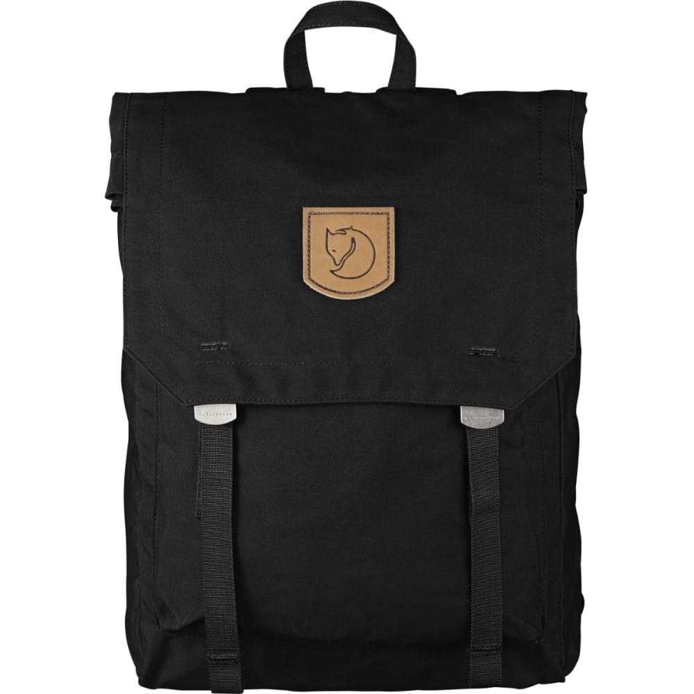 FJALLRAVEN Foldsack No. 1 - BLACK
