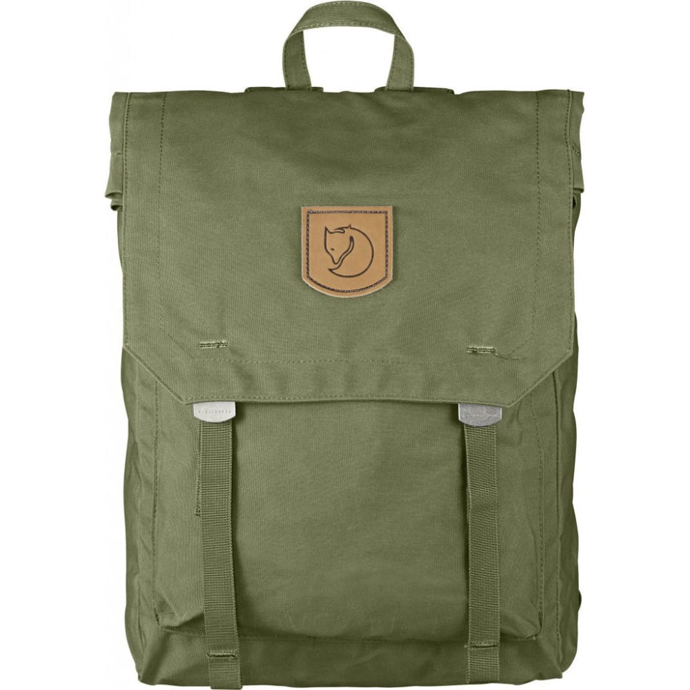 FJALLRAVEN Foldsack No. 1 - GREEN