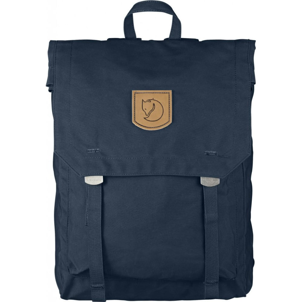 FJALLRAVEN Foldsack No. 1  - NAVY