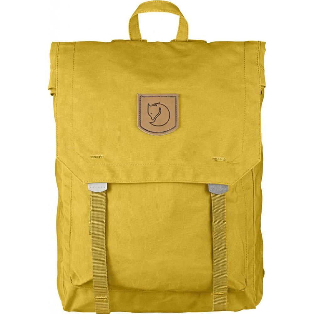 Fjallraven Foldsack No. 1 - Yellow