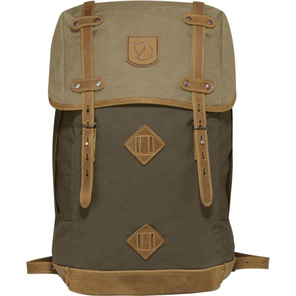 FJALLRAVEN Rucksack No.21 Large backpack L