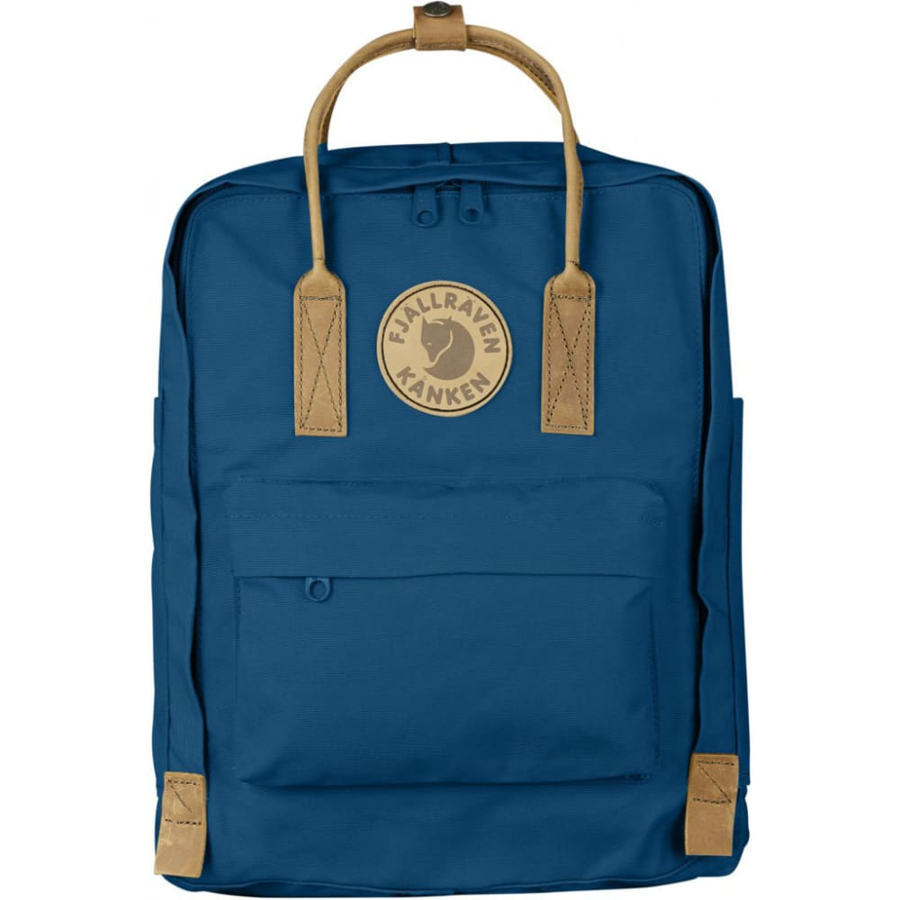 FJALLRAVEN Kånken No. 2  - LAKE BLUE