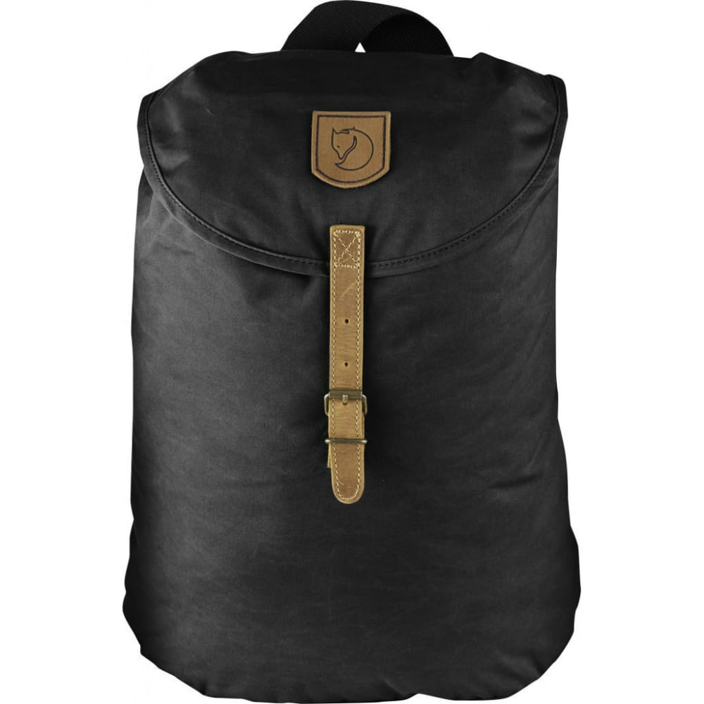 FJALLRAVEN Greenland Backpack Small - BLACK