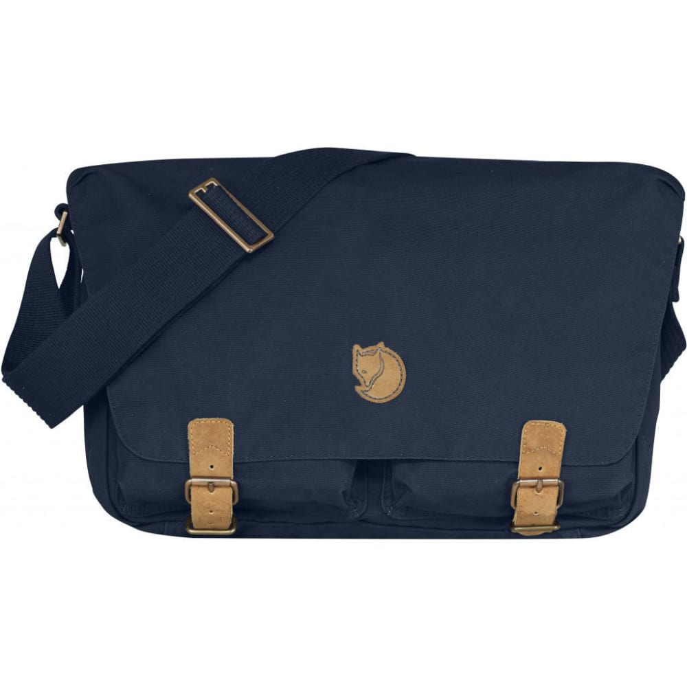 FJALLRAVEN Övik Shoulder Bag - DARK NAVY