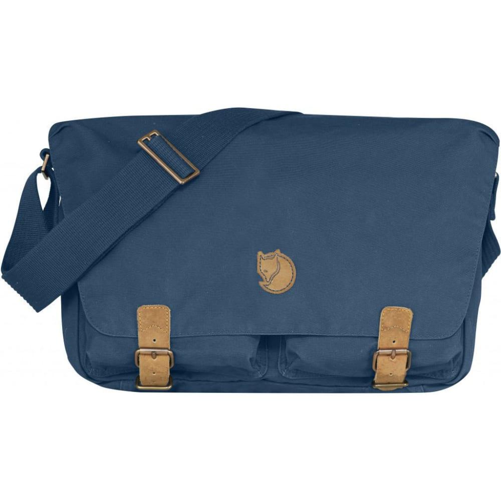 FJALLRAVEN Övik Shoulder Bag - UNCLE BLUE