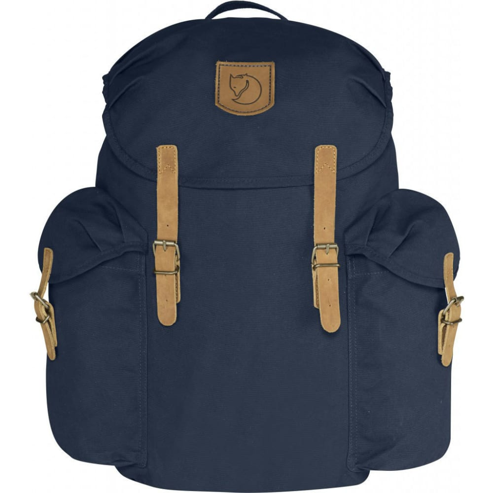 FJALLRAVEN Ovik Backpack 20L  - DARK NAVY