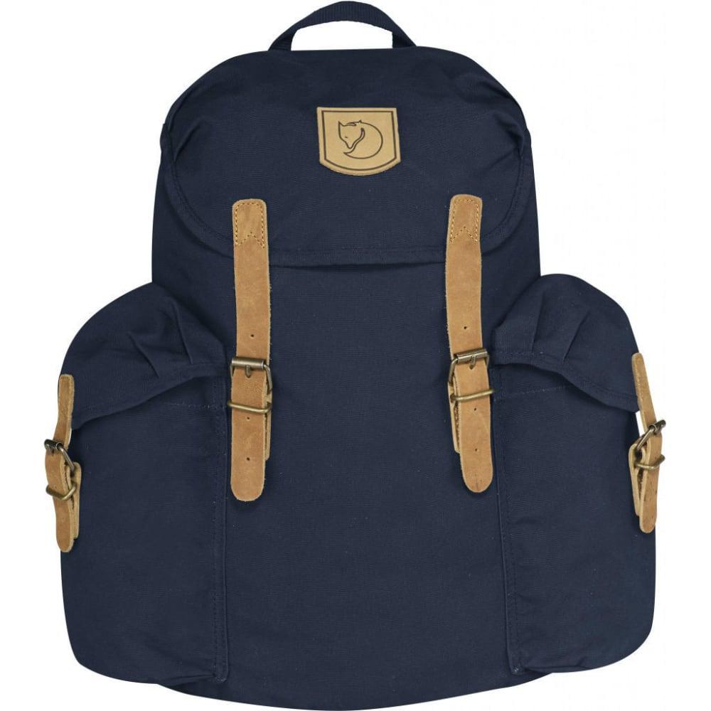 FJALLRAVEN Ovik Backpack 15L - DARK NAVY